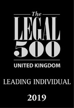 Legal 500 Leading Individual