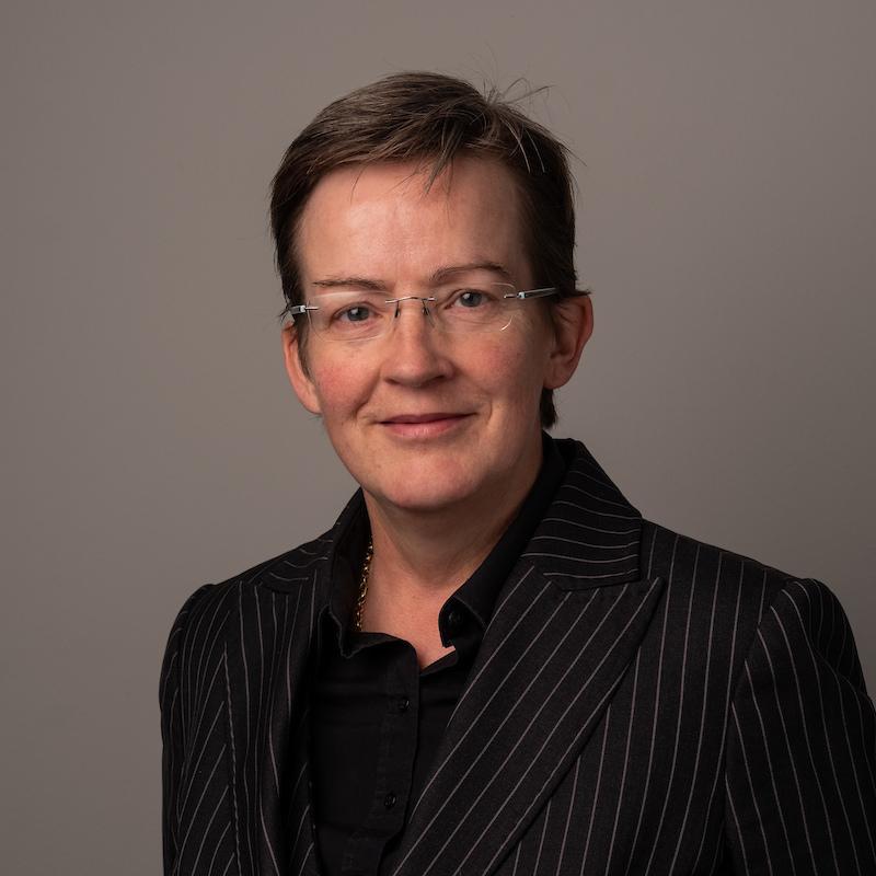 Pauline Troy