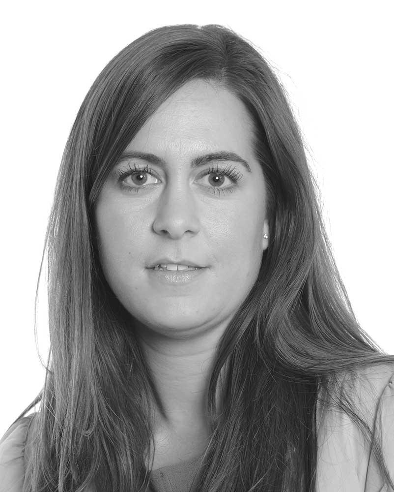 Clare Sabido