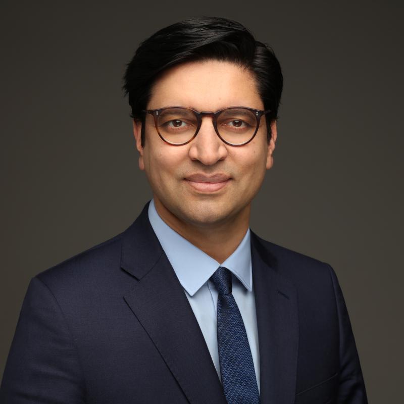 Arfan Khan