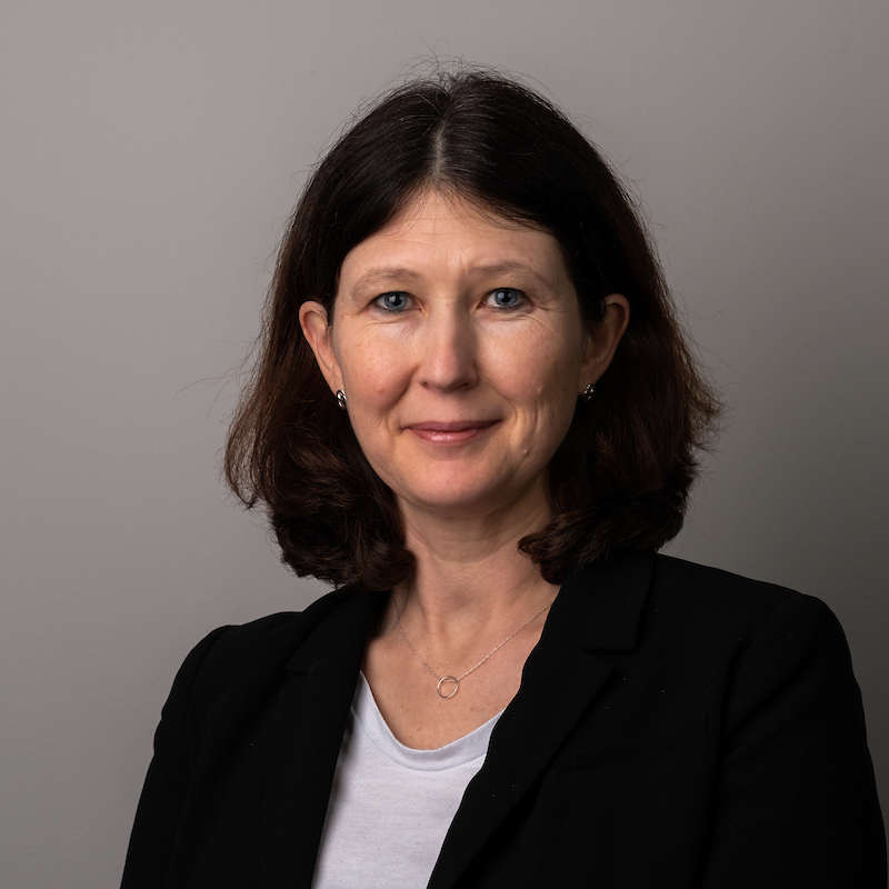 Alison Pryor