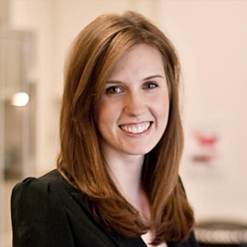 Charlotte Mackenzie