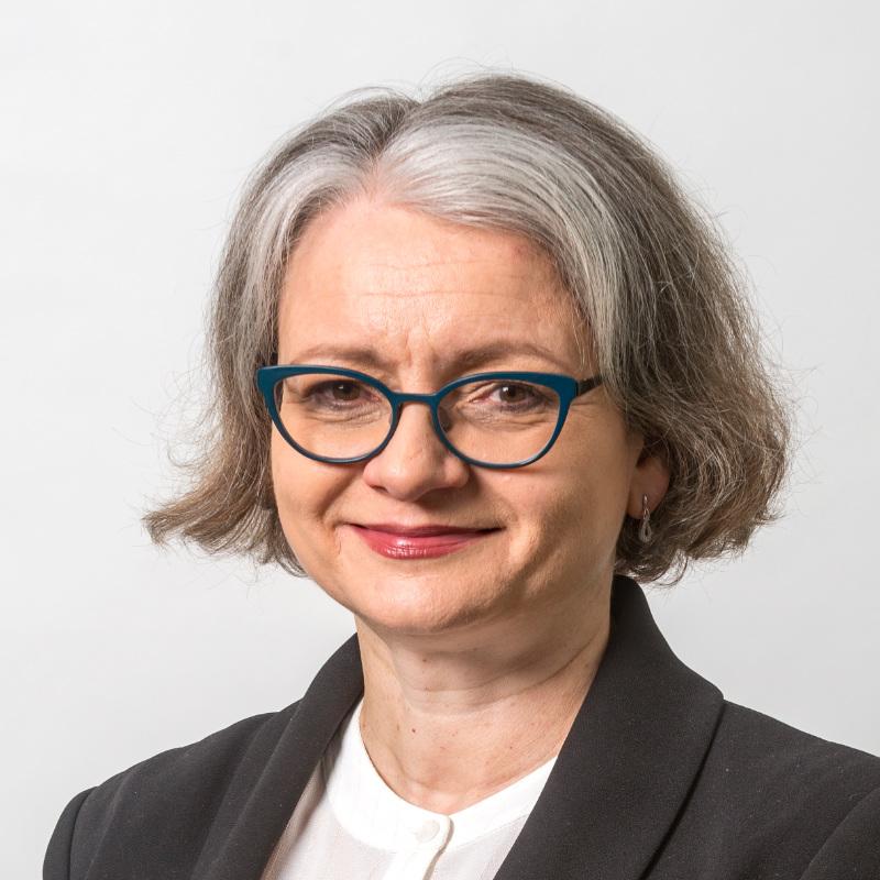 Catherine Urquhart