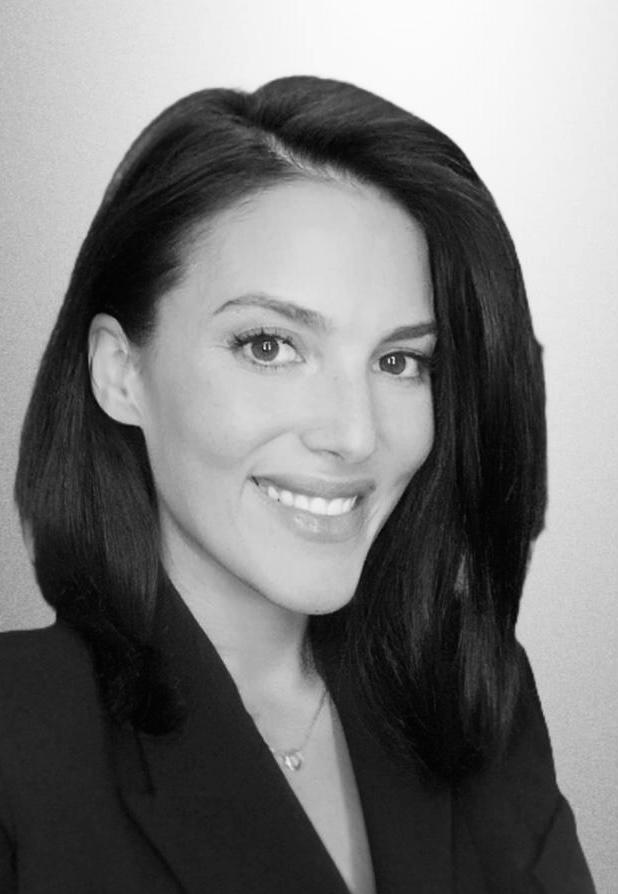 Stephanie Mendoros