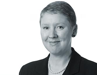 Deborah Todman